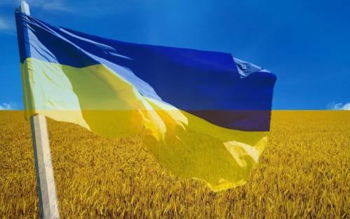 Щиро вітаю усіх українців із днем Національного Прапора!»