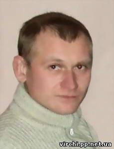 Поезія Романа Зіньчука. Волинська область