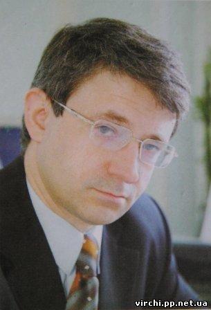 Сергій В'ячеславович Гольдін народився в м.Луцьк 19 листопада 1968 року.