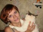 Рябова Тетяна Іванівна. Народилася 1984 року в с.Межирічка Житоирської області. Зараз проживаю в с.Гвардійське Сімферопольського району