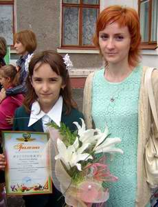Малиновська Жанна